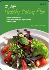 Bio Body Consolidation Phase Cookbook